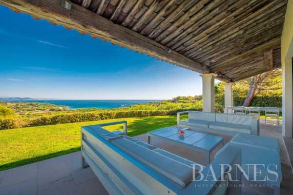 Villa Saint-Tropez  -  ref 3404696 (picture 1)