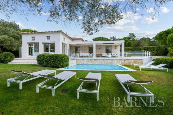 Villa Ramatuelle - Ref 4933266