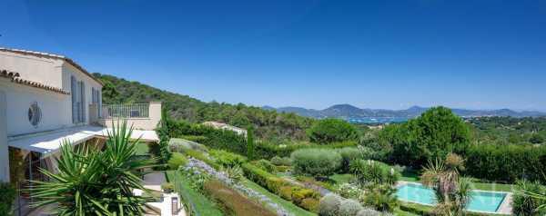 Villa Ramatuelle  -  ref 2305375 (picture 2)