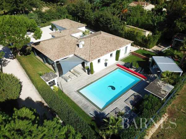 Saint-Tropez  - Villa 4 Bedrooms