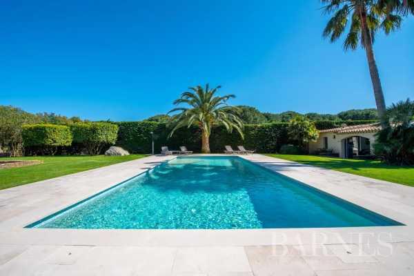Villa Saint-Tropez  -  ref 5191290 (picture 3)