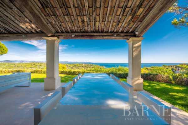 Villa Saint-Tropez  -  ref 3404696 (picture 2)