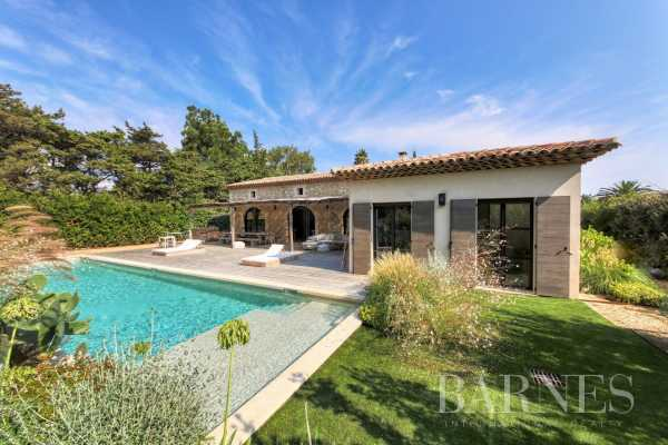 Villa Saint-Tropez - Ref 3721571