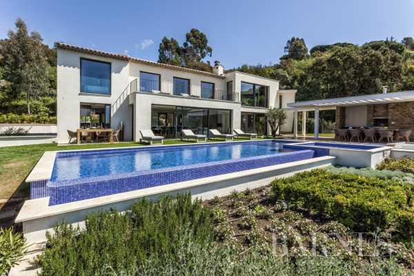 Villa Saint-Tropez  -  ref 2673706 (picture 3)