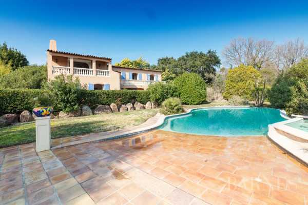 Grimaud  - Villa 5 Bedrooms