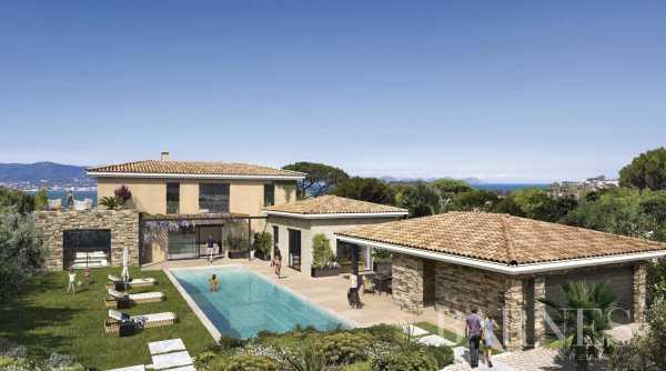 Villa Saint-Tropez  -  ref 4095416 (picture 1)