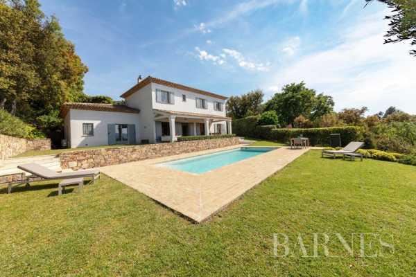 Villa Gassin  -  ref 4728005 (picture 2)