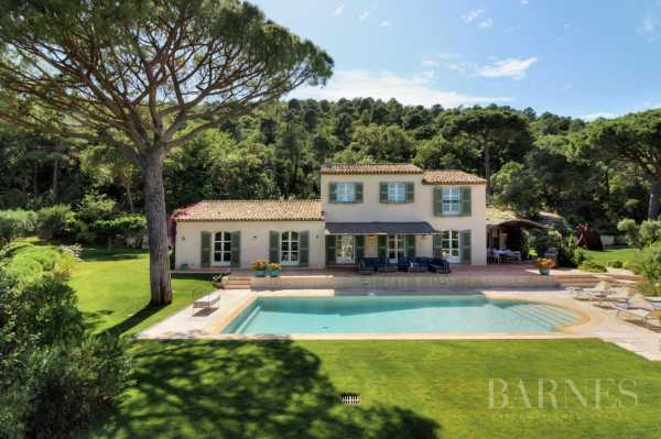 Villa Gassin - Ref 2641397