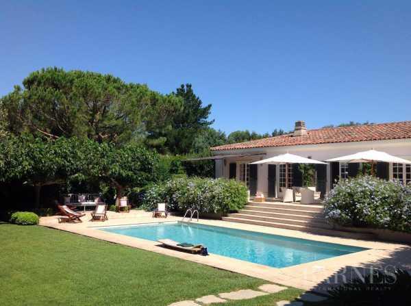 Villa Saint-Tropez - Ref 3002465