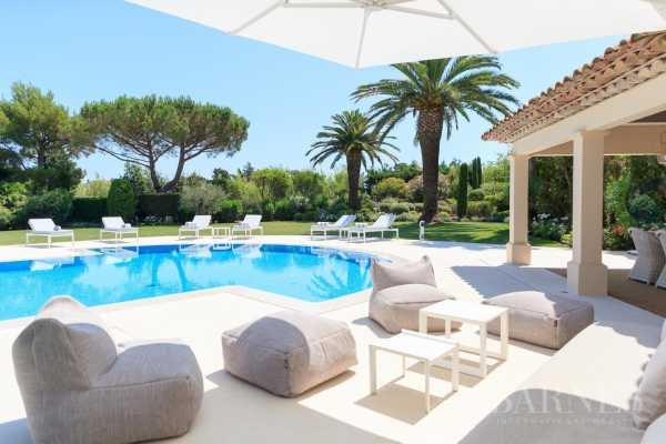 Villa Saint-Tropez  -  ref 3066003 (picture 2)