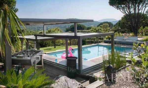 Villa La Croix-Valmer  -  ref 4796231 (picture 3)
