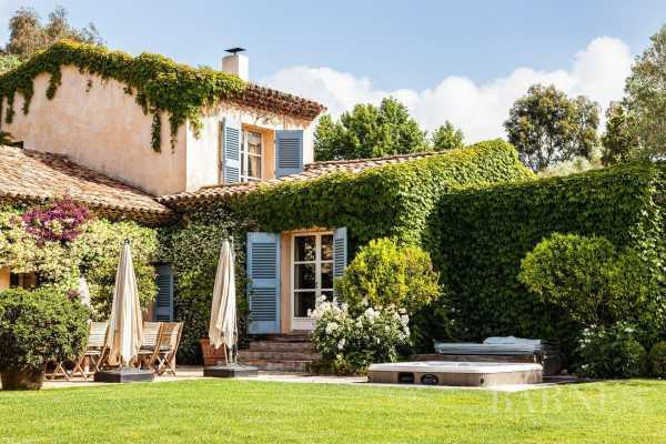 Villa Saint-Tropez  -  ref 2671157 (picture 3)