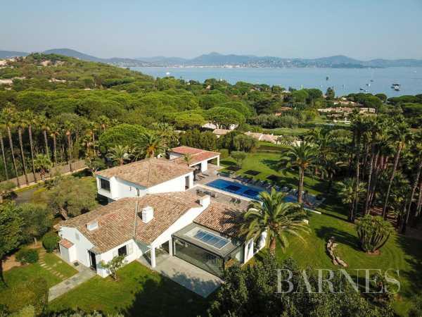 Villa Saint-Tropez - Ref 3062249