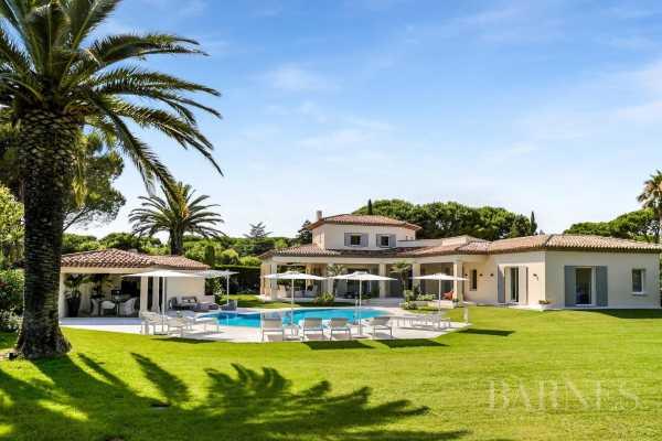 Villa Saint-Tropez - Ref 2951441