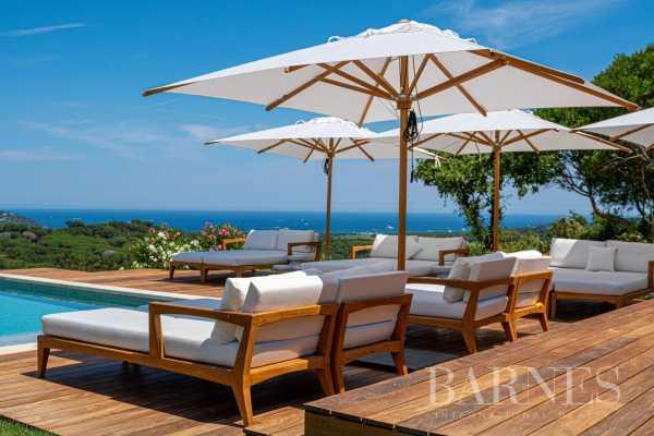 Villa Saint-Tropez  -  ref 4867836 (picture 2)