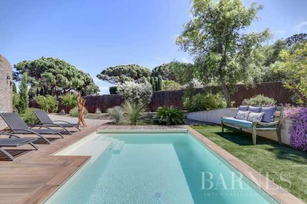 Villa Saint-Tropez  -  ref 3111847 (picture 2)