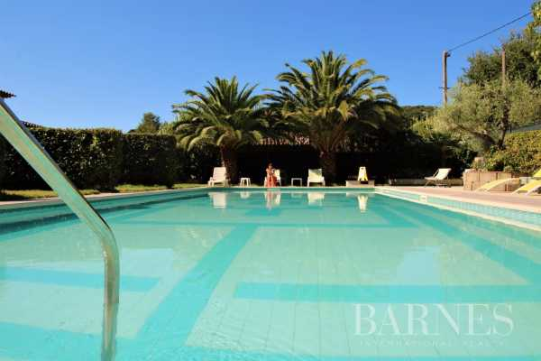 Appartement villa Saint-Tropez  -  ref 5059831 (picture 3)