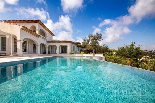 Villa Gassin  -  ref 3044033 (picture 2)