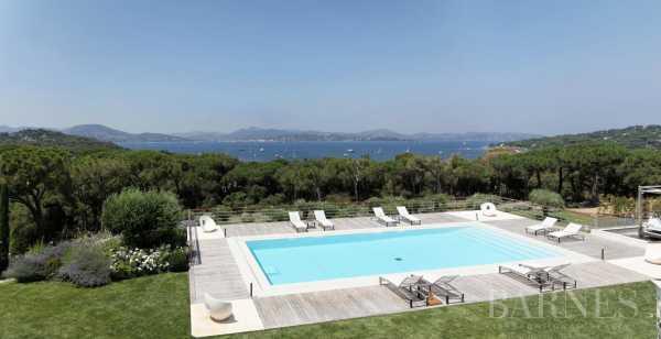 Villa Saint-Tropez - Ref 2964180