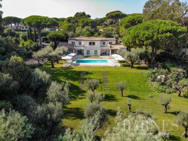 Villa Saint-Tropez  -  ref 4847031 (picture 1)