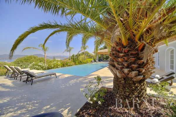 Villa Saint-Tropez - Ref 3022053