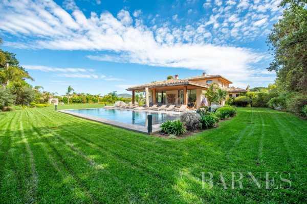 Villa Saint-Tropez  -  ref 4449216 (picture 2)