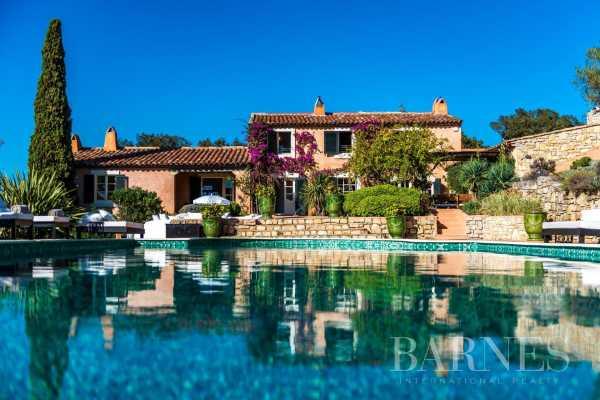 Villa La Croix-Valmer  -  ref 2673924 (picture 1)