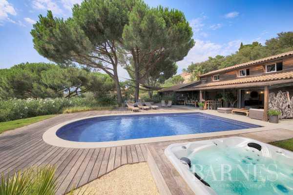 Villa Gassin - Ref 4810899