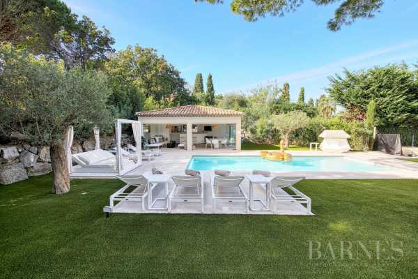 Villa Saint-Tropez  -  ref 2950589 (picture 3)