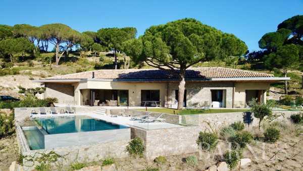Villa Ramatuelle  -  ref 3568887 (picture 2)