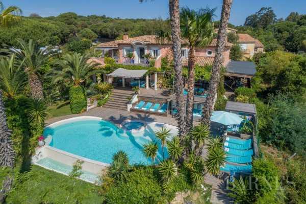 Villa Ramatuelle  -  ref 3324282 (picture 2)
