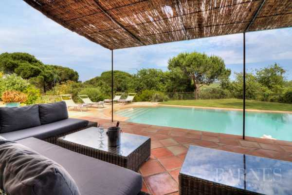 Villa Gassin  -  ref 2641397 (picture 3)