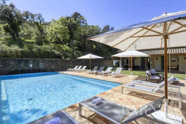 Villa Ramatuelle  -  ref 5297941 (picture 1)