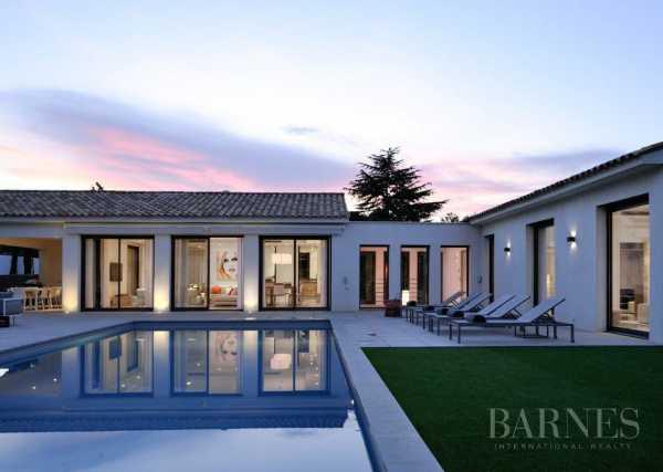 Villa Saint-Tropez - Ref 3002474