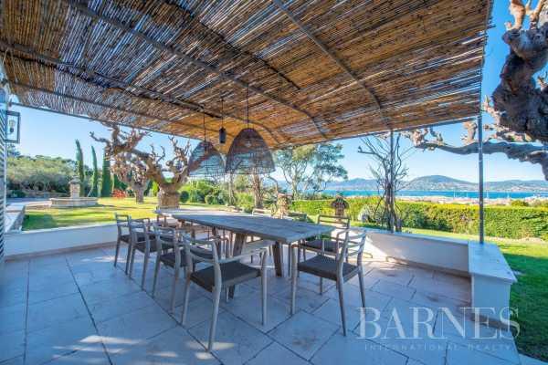Villa Saint-Tropez  -  ref 4700427 (picture 3)