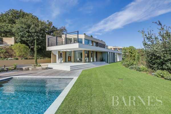 Villa Saint-Tropez  -  ref 2213666 (picture 1)