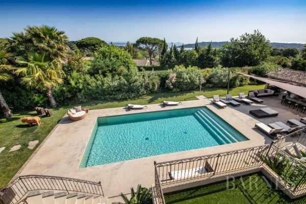 House Saint-Tropez - Ref 2213747