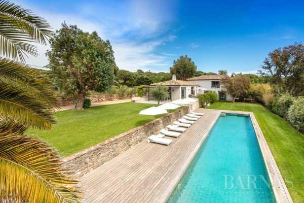 Villa Saint-Tropez - Ref 3002470
