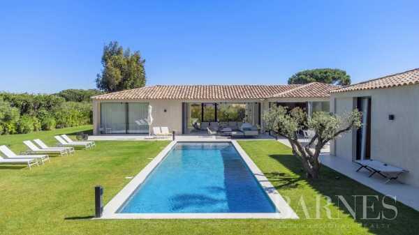 Villa Saint-Tropez  -  ref 5191605 (picture 1)