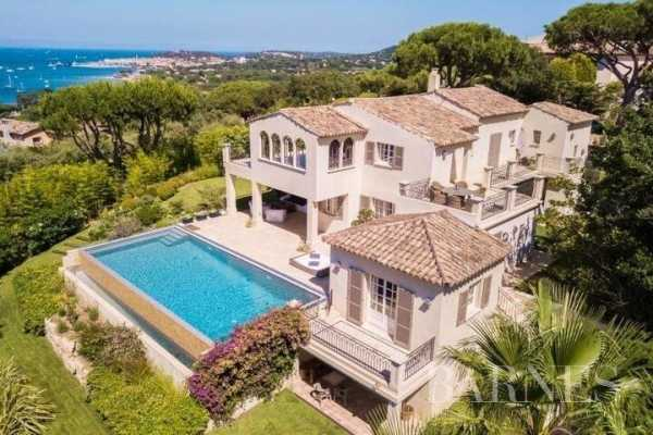 Villa Gassin  -  ref 4799804 (picture 1)