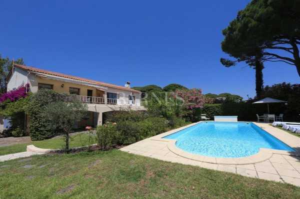 Villa Saint-Tropez  -  ref 3590126 (picture 1)