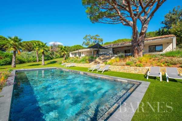 Villa Saint-Tropez  -  ref 4855564 (picture 1)