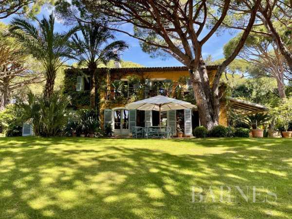 Villa Saint-Tropez  -  ref 5251800 (picture 1)