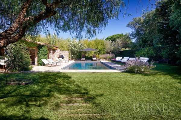 Villa Ramatuelle  -  ref 2649017 (picture 3)