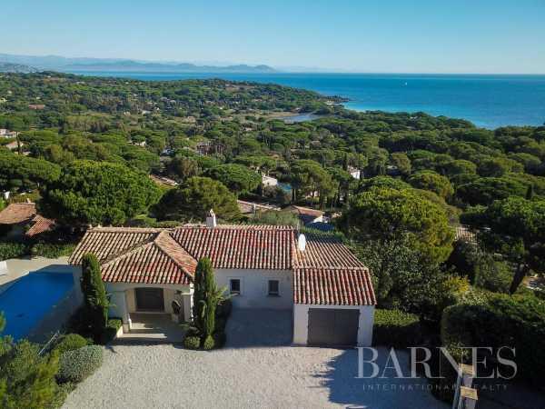 Villa Saint-Tropez  -  ref 3404696 (picture 3)