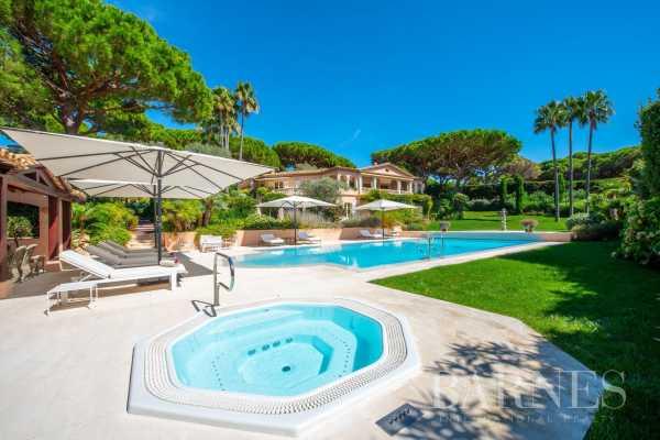 Villa Saint-Tropez  -  ref 4282229 (picture 2)