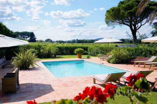 House Saint-Tropez  -  ref 2213920 (picture 2)