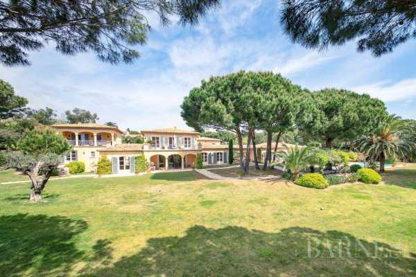 Villa Saint-Tropez  -  ref 2213572 (picture 1)