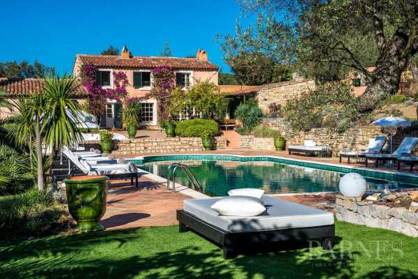 Villa La Croix-Valmer - Ref 2673924