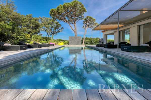 Villa Saint-Tropez - Ref 3404819